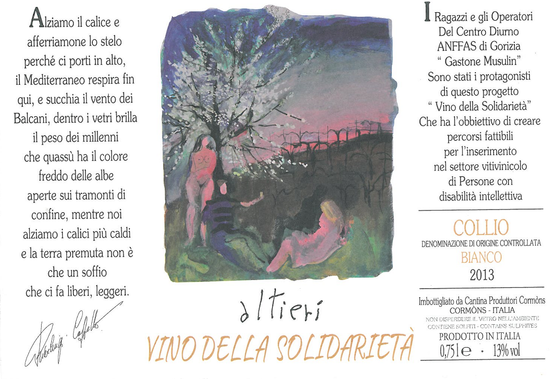 Vino_Solidarieta