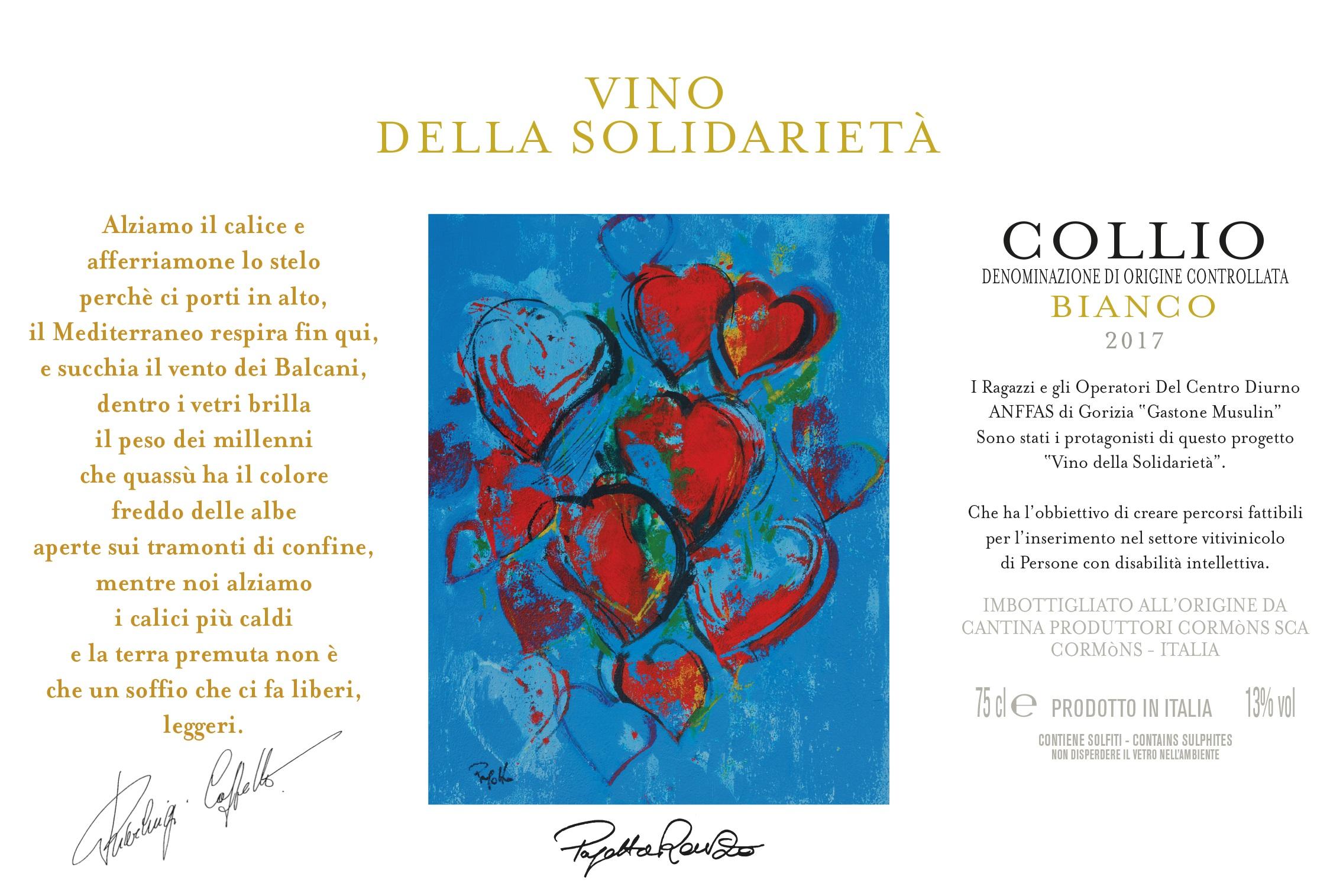 etichetta_vino_solidarietà-2018
